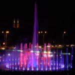 Park fontann_atrakcje dla dzieci Warszawa_rodzinnykompas.pl