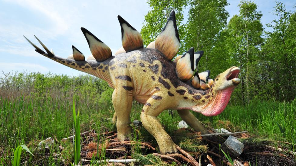 Łeba Park_park dinozaurów_atrakcje dla dzieci_rodzinnykompas.pl