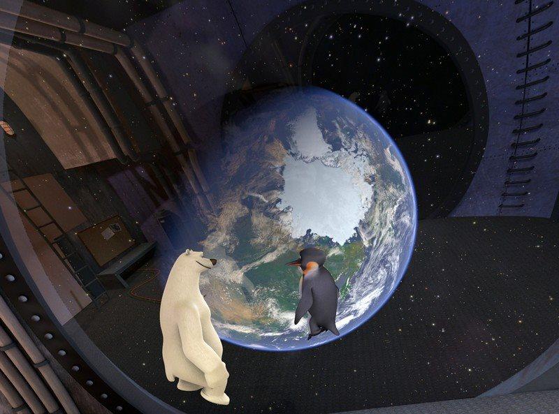 Planetarium Łodź 1_atrakcje dla dzieci Łódź_rodzinnykompas.pl
