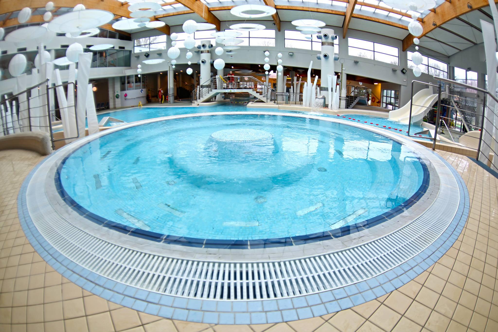Aquapark Sopot - Atrakcje dla dzieci Sopot - Rodzinny Kompas