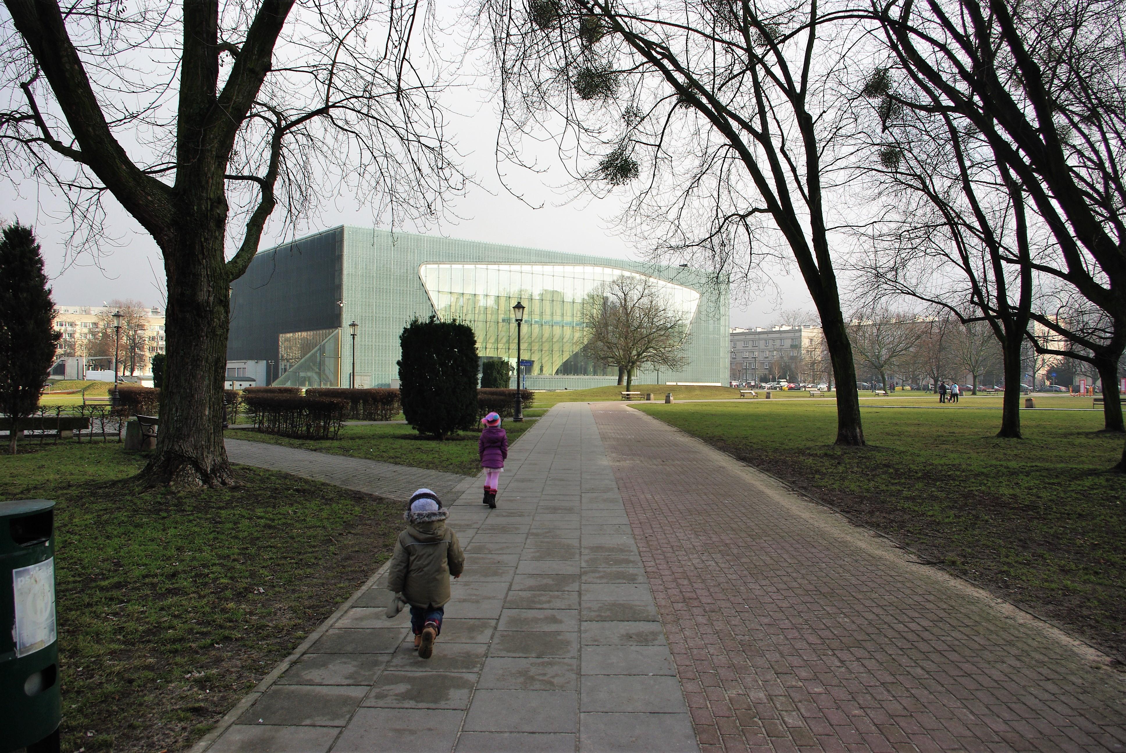 U Króla Maciusia Muzeum Polin Muzeum dla dzieci Warszawa_rodzinnykompas.pl