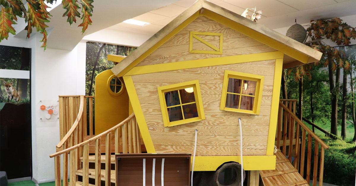 Atrakcje dla malych dzieci - Rodzinny Komaps 5
