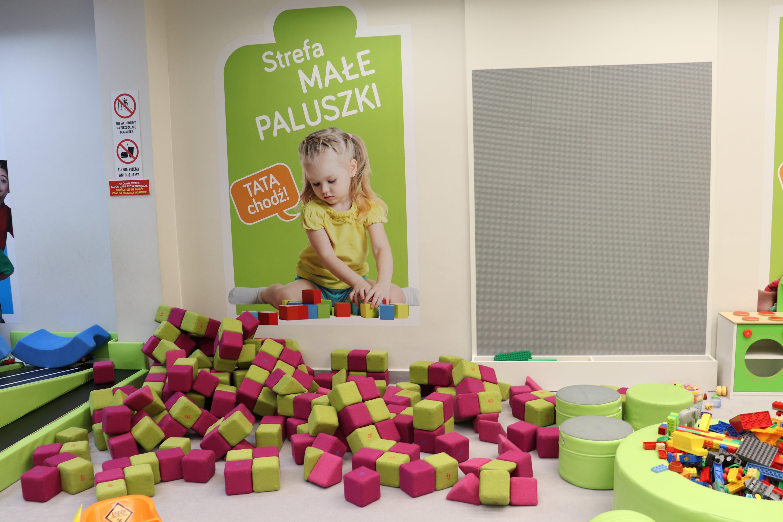 Klockownia 4 - atrakcje dla dzieci Warszawa - sala zabaw - rodzinnykompas.pl