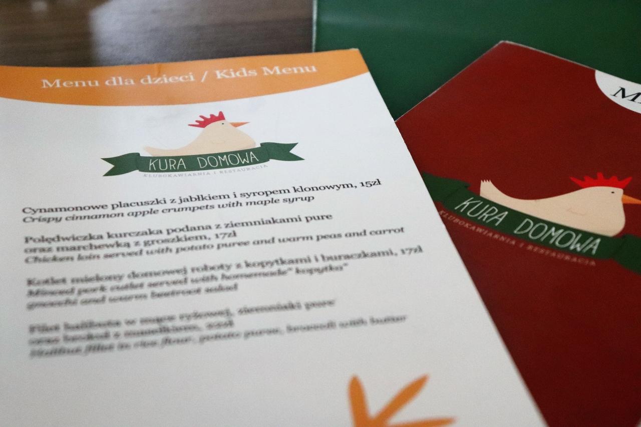 Kura Domowa 8_restauracja dla dzieci Warszawa_obiad z dzieckiem_rodzinnykompas.pl