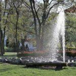 Park Nad Balatonem 2 - park Warszawa - plac zabaw Warszawa - rodzinnykompas.pl