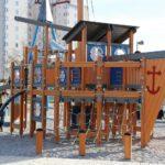 Park Nad Balatonem 9 - park Warszawa - plac zabaw Warszawa - rodzinnykompas.pl
