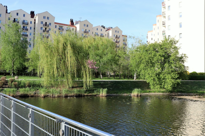 Park Nad Balatonem 13 - park Warszawa - plac zabaw Warszawa - rodzinnykompas.pl