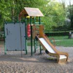 Park Skaryszewski 6 - atrakcje dla dzieci Warszawa - rodzinnykomas.pl