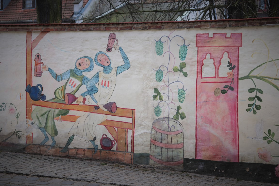 Toruń z dzieckiem - atrakcje dla dzieci Toruń - Rynek Staromiejski - Rodzinny Kompas 9