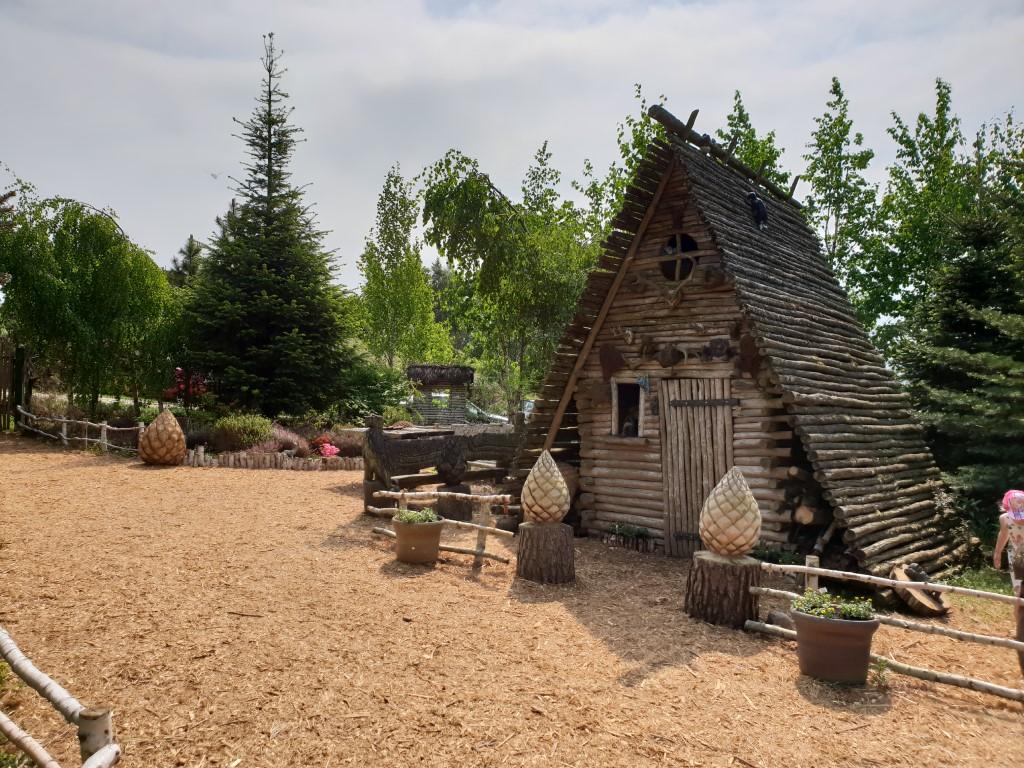 Ogrodu Hortulus - atrakcje dla dzieci - Rodzinny Kompas 1