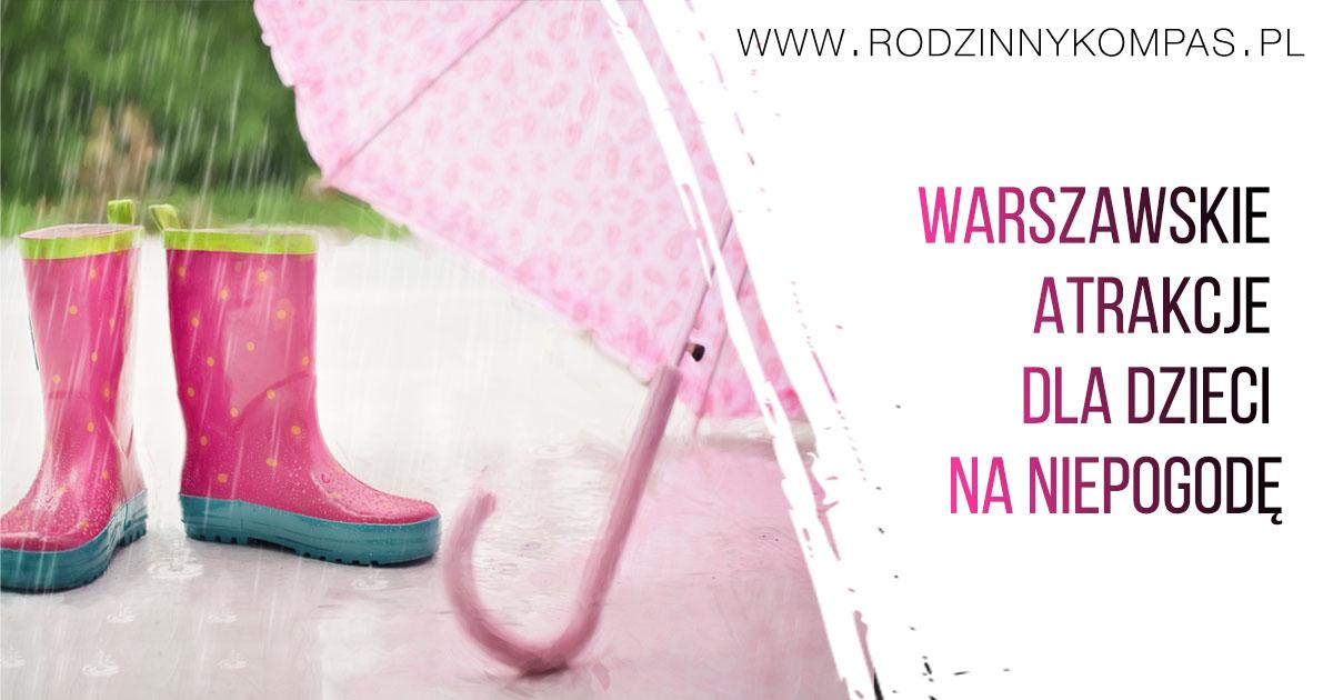 Grudniowy weekend z dzieckiem w Warszawie - Rodzinny Kompas 8