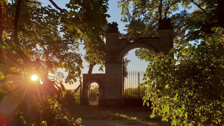Pałac Mała Wieś - atrakcje dla dzieci okolice Warszawy - atrakcje dla dzieci Mazowieckie - Rodzinny Kompas 22