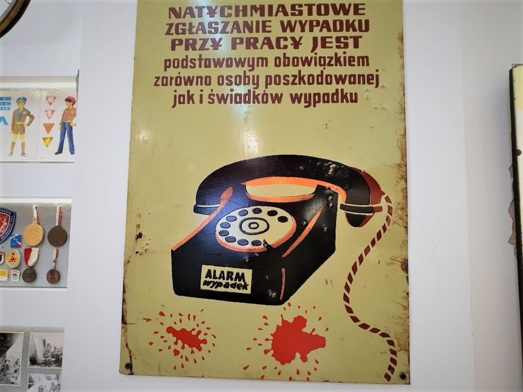 Muzeum PRL - atrakcje dla dzieci Warszawa - Rodzinny Kompas 17