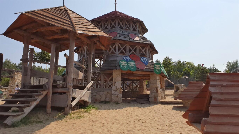 Magiczne Ogrody - atrakcje dla dzieci - park rozrywki - Rodzinny Kompas 9
