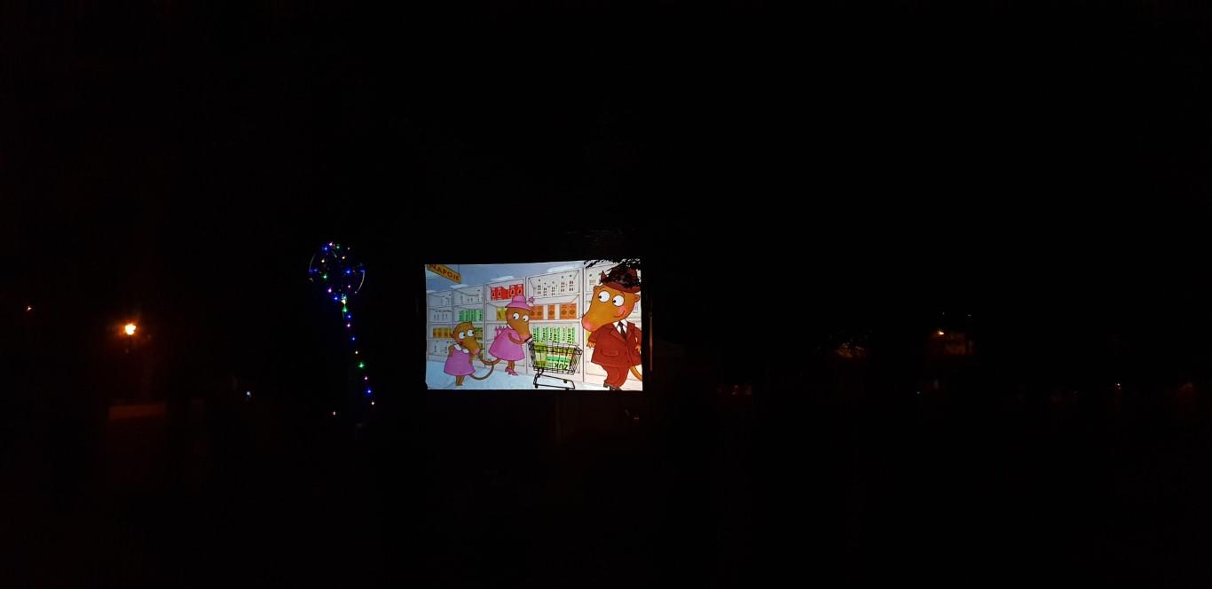 Festiwal Światła Łódź - Light Move Festival - atrakcje dla dzieci Łódź - Rodzinny Kompas 8