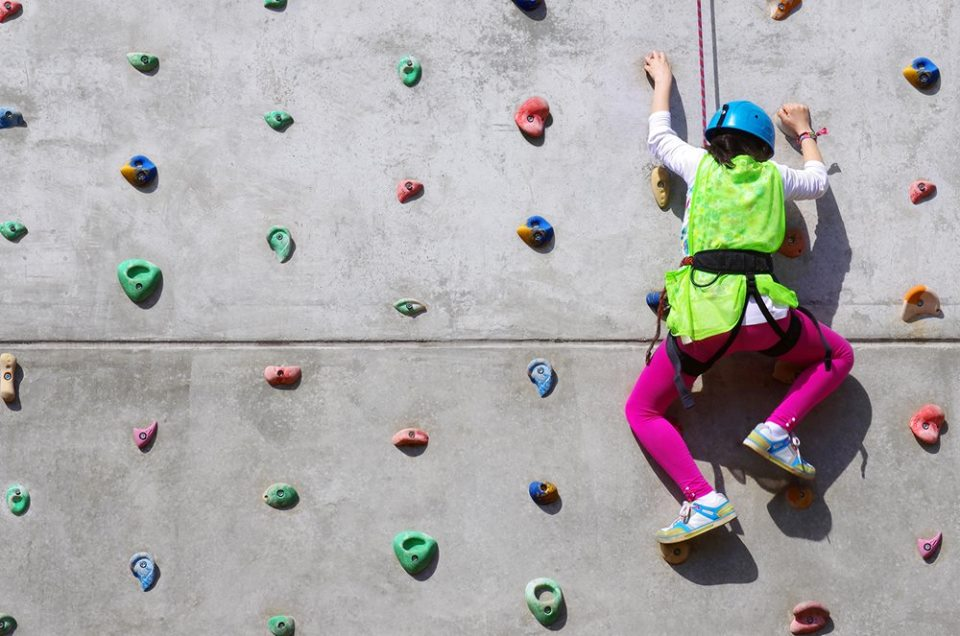 2 Wieze Centrum Sportow Atrakcje Dla Dzieci Rodzinny Kompas