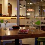zushi point4_restauracja dla dzieci_obiad z dzieckiem _rodzinnykomasp.pl