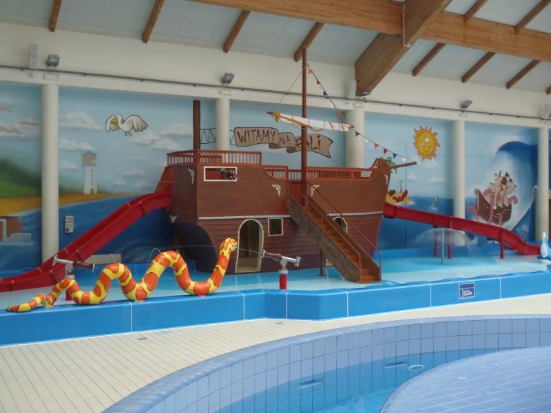 Aquapark fala Łódź_atrakcje dla dzieci Łódź_rodzinnykompas.pl