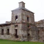 Zamek Krzyżtopór - atrakcje dla dzieci - Rodzinny Kompas 6