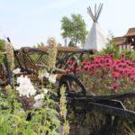 Park Labiryntów w Rąblowie 2 - atrakcje dla dzieci - Rodzinny Kompas