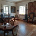 Zamek Liw - atrakcje dla dzieci - Rodzinny Kompas 2