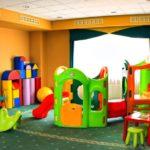 Ośrodek Wypoczynkowy Helena - hotel przyjazny rodzinie - Rodzinny Kompas 1 (Mały)