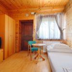 Ośrodek Wypoczynkowy Helena - hotel przyjazny rodzinie - Rodzinny Kompas 7 (Mały)