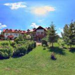 Ośrodek Wypoczynkowy Helena - hotel przyjazny rodzinie - Rodzinny Kompas 9 (Mały)