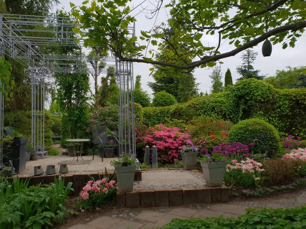 Ogrody Hortulus - atrakcje dla dzieci - Rodzinny Kompas d