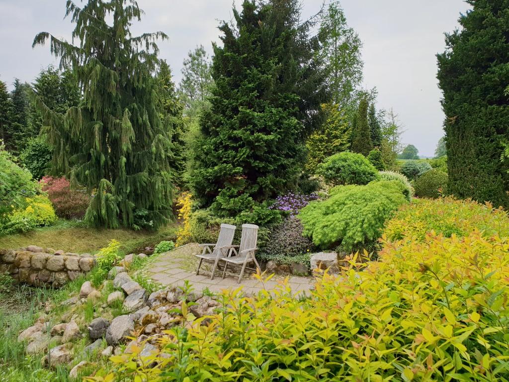 Ogrody Hortulus - atrakcje dla dzieci - Rodzinny Kompas f
