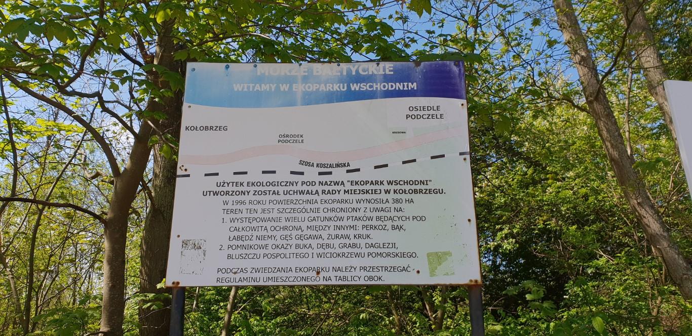 Trasa rowerowa Kołobrzeg - atrakcje dla dzieci Kołobrzeg - Rodzinny Kompas 6