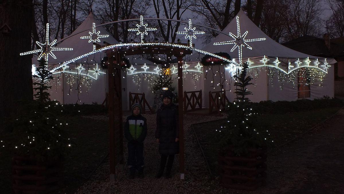 Kraina Świętego-Mikołaja-Kołacinek-atrakcje-dla dzieci-spotkanie-z-Mikołajem- Rodzinny-Kompas-16