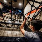 TEPfactor - park rozrywki Warszawa - atrakcje dla dzieci Warszawa - Rodzinny Kompas 2