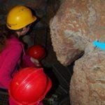 Jaskinie na Kadzielni - podziemna trasa turystyczna - Rodzinny Kompas 2