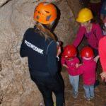 Jaskinie na Kadzielni - podziemna trasa turystyczna - Rodzinny Kompas 5