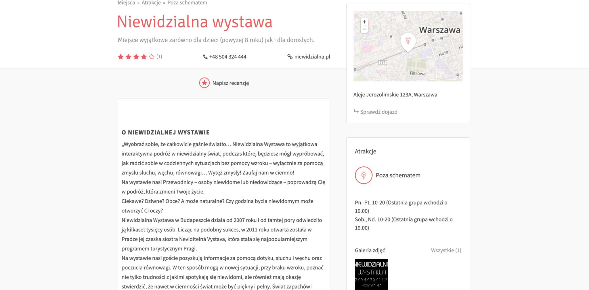 Atrakcje dla dzieci w Polsce - zobacz miejsca przyjazne dzieciom na mapie Rodzinny Kompas 7
