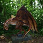 DinoPark - atrakcje dla dzieci Malbork - Rodzinny Kompas 2