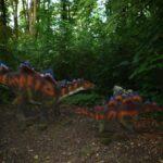 DinoPark - atrakcje dla dzieci Malbork - Rodzinny Kompas 8