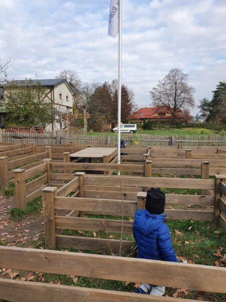 Farma Cztery Pory Roku - atrakcje dla dzieci Warszawa i okolice - Rodzinny Kompas 2